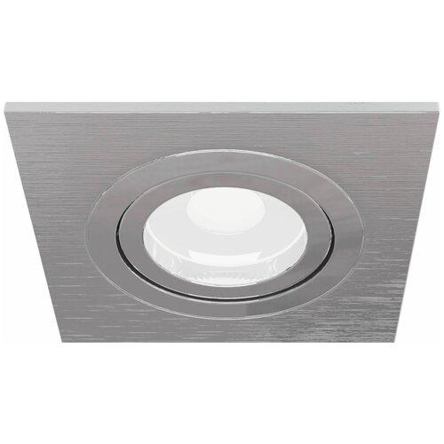 Встраиваемый светильник MAYTONI Atom DL024-2-01S недорого
