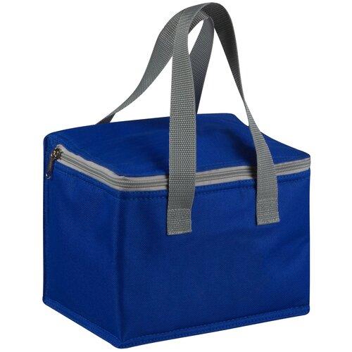 Фото - Сумка холодильник Vardo, синяя сумка холодильник koopman синяя 26х13х25 см