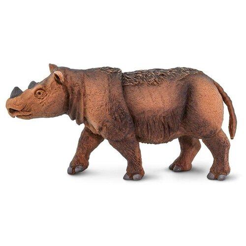 Фигурка Safari Ltd Суматранский носорог 100103