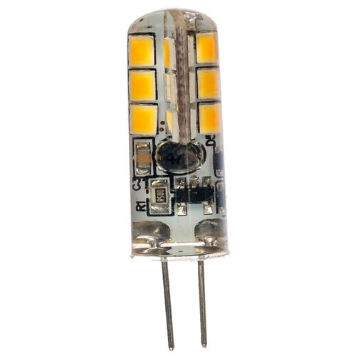 Лампа светодиодная ЭРА Б0033188, G4, JC, 1.5Вт