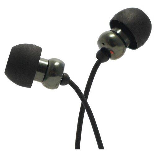Наушники Fischer Audio Mighty Bug, black