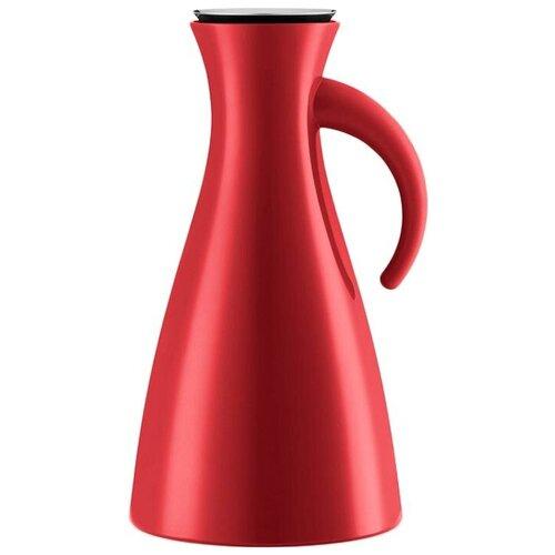 Термокувшин Eva Solo High Vacuum Jug, 1 л красный