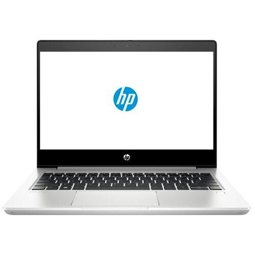 "Ноутбук HP ProBook 430 G7 (8VT63EA) (Intel Core i3 10110U 2100MHz/13.3""/1920x1080/4GB/128GB SSD/DVD нет/Intel UHD Graphics/Wi-Fi/Bluetooth/DOS) 8VT63EA серебристый алюминий"