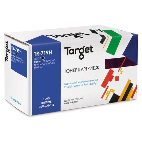 Фото - Картридж Target TR-719H, совместимый картридж target tr mltd205e совместимый