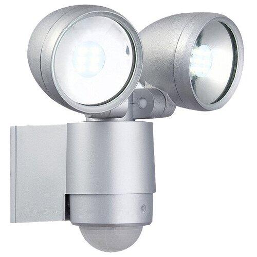 Globo Lighting Светильник уличный настенный Radiator II 34105-2S