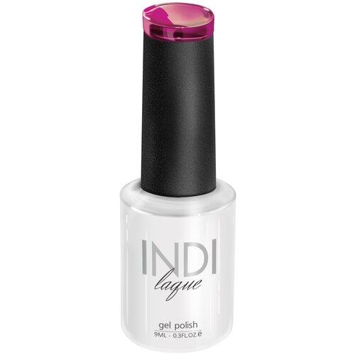 Купить Гель-лак для ногтей Runail Professional INDI laque классические оттенки, 9 мл, 3486