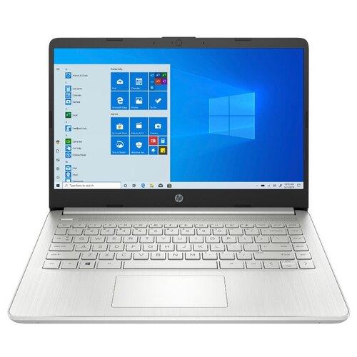 "Ноутбук HP 14s-dq2003ur (Intel Core i3 1115G4 3000MHz/14""/1920x1080/8GB/512GB SSD/Intel UHD Graphics/Windows 10 Home) 2X1N6EA естественный серебряный"