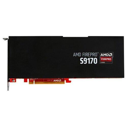 Видеокарта Sapphire AMD FirePro S9170 32GB, Retail
