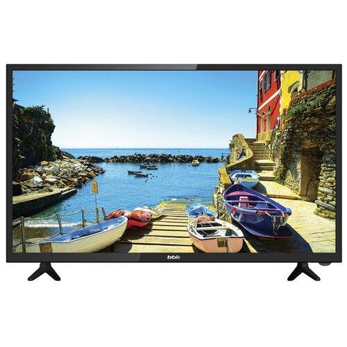 Фото - Телевизор BBK 39LEX-7168/TS2C 39 (2020), черный телевизор bbk 39lex 7289 ts2c 39 2020 на платформе яндекс тв черный