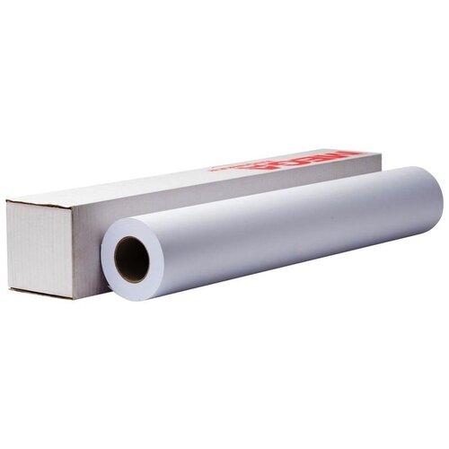 Фото - Бумага ProMEGA Engineer Bright white 610 мм. x 45 м. 90 г/м², белый бумага promega engineer 914 мм x 45 м 80 г м² 4 пачк белый