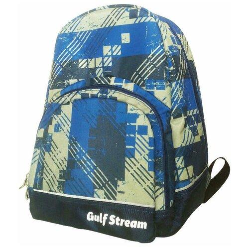 городской рюкзак 18209 синий Городской рюкзак POLAR П59 16.5, синий