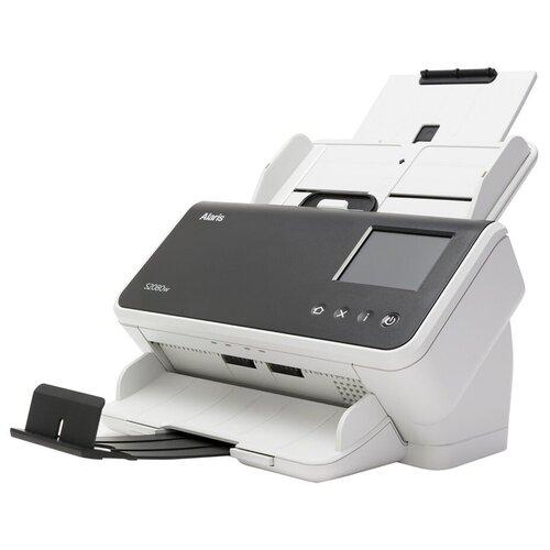 Сканер Kodak Alaris S2080w серый/белый