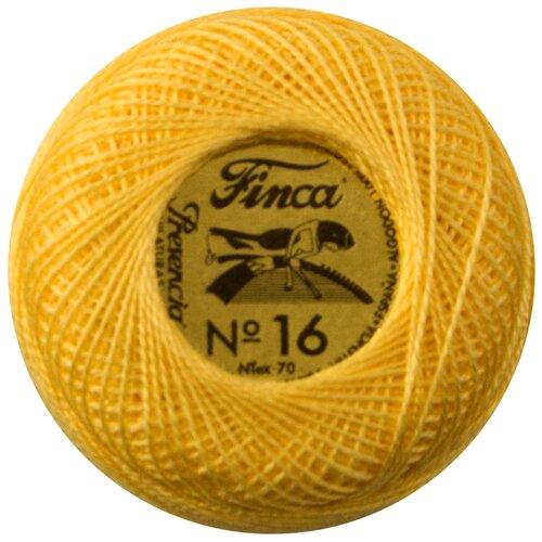 Купить Мулине Finca Perle(Жемчужное), №16, однотонный цвет 1137 71 метр 00008/16/1137, Мулине и нитки для вышивания
