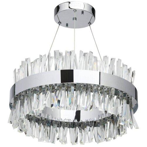 Подвесной светодиодный светильник MW-Light Аделард 642014601 бра аделард mw light бра аделард