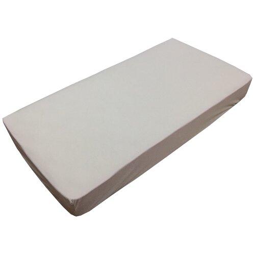 Наматрасник Монис Стиль непромокаемый, 60х120х10 см белый