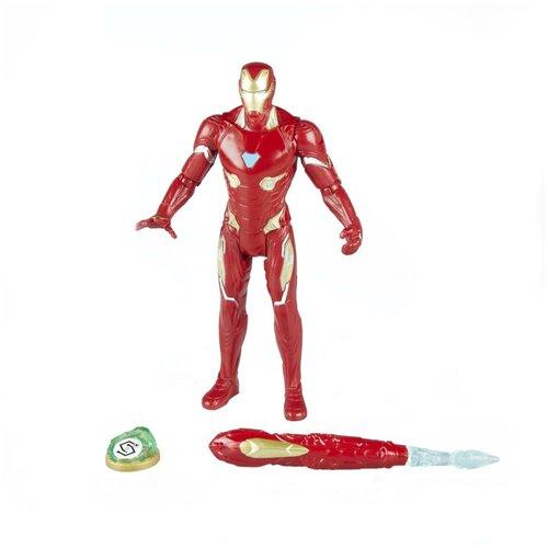 Hasbro Фигурка Hasbro Avengers Мстители с камнем