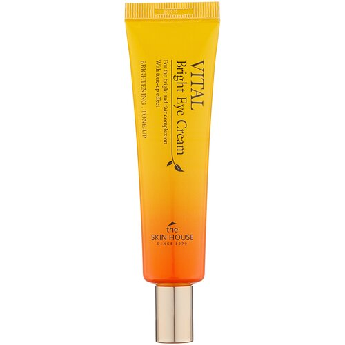 The Skin House Крем Vital Bright eye cream, 30 мл