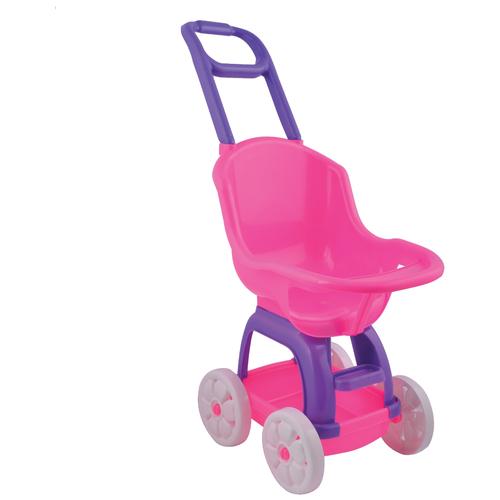 Прогулочная коляска с тележкой внизу, 53 смTerides