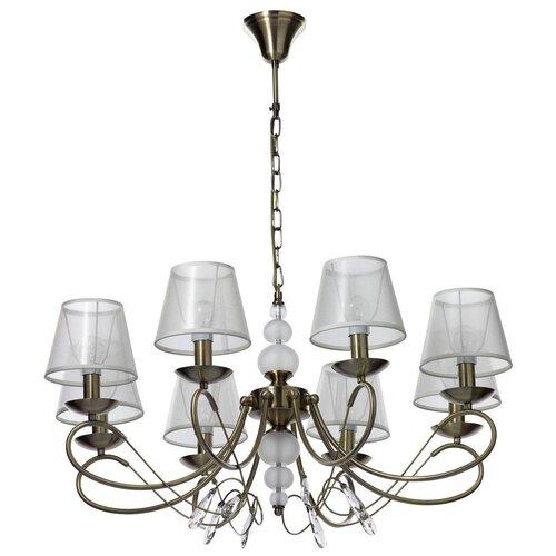 Подвесная люстра MW-Light Федерика 684012408 подвесная люстра mw light 483013805