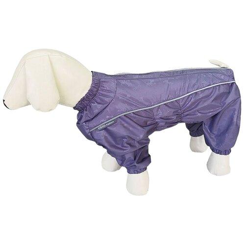 OSSO FASHION дождевик для собак маленьких пород лаванда для девочек (25-2) полотенце шарф охлаждающее для людей osso fashion 25 х 90 см
