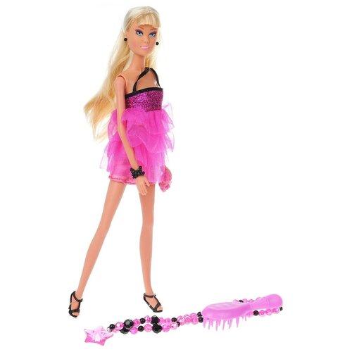 Кукла Steffi Love Штеффи-супермодель, 29 см, 5738966 недорого
