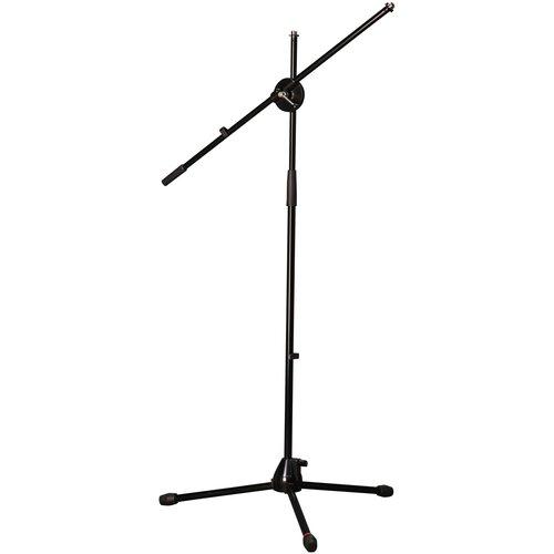 Фото - Superlux MS141E/BAG Микрофонная стойка журавль ultimate support js mcfb50 низкая стойка микрофонная журавль н