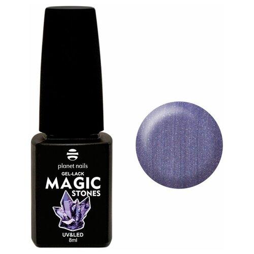 Купить Гель-лак для ногтей planet nails Magic Stones, 8 мл, 817
