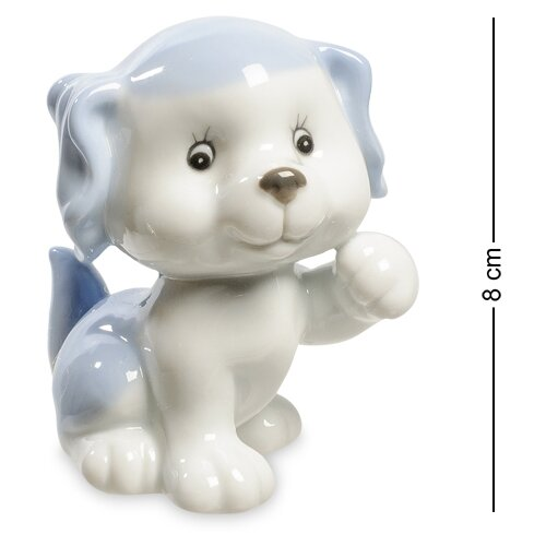 Фигурка Собака (Pavone) JP-101/ 4, Pavone
