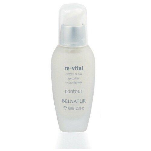 Belnatur / Re-Vital Contour Мультиактивный крем для контура глаз и губ, 15мл