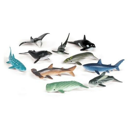 Фигурки Learning Resources Обитатели океана LER0799