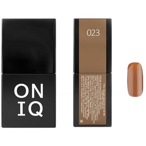 Купить Гель-лак для ногтей ONIQ Pantone, 10 мл, 023 Chipmunk