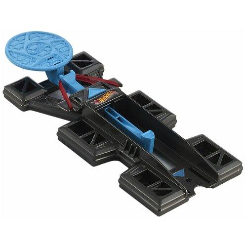 Трековый набор Hot Wheels TrackBuilder DLF06