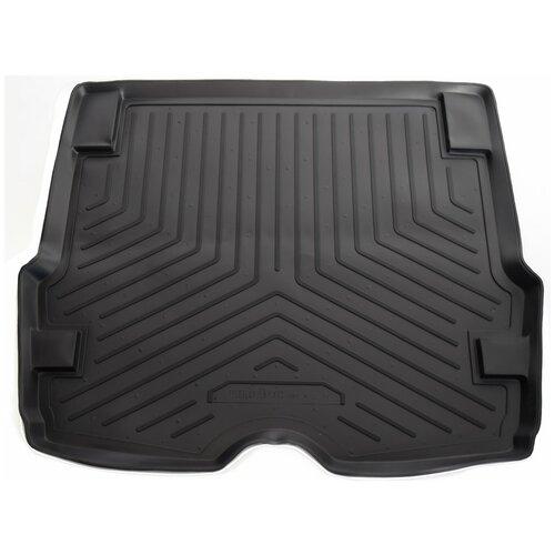 Коврик багажника NorPlast NPL-P-22-13 черный коврик багажника norplast npl p 22 13 черный