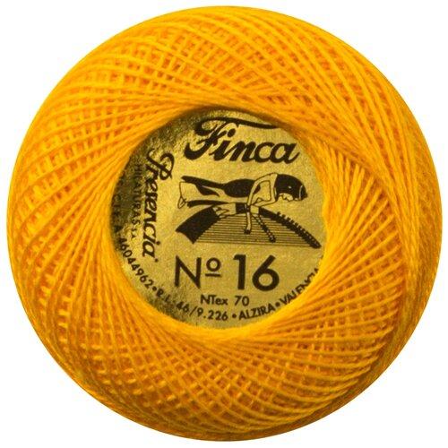 Купить Мулине Finca Perle(Жемчужное), №16, однотонный цвет 1232 71 метр 00008/16/1232, Мулине и нитки для вышивания