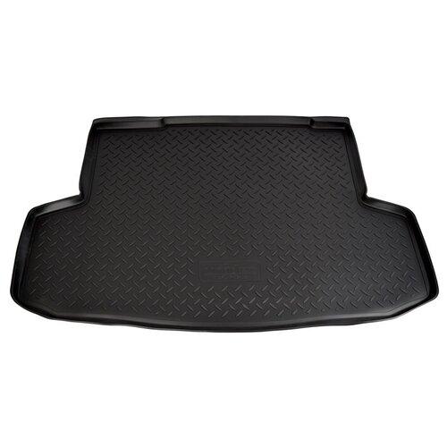 Фото - Коврик багажника NorPlast NPL-P-12-05 для Chevrolet Aveo черный коврик багажника norplast npl p 83 05 черный