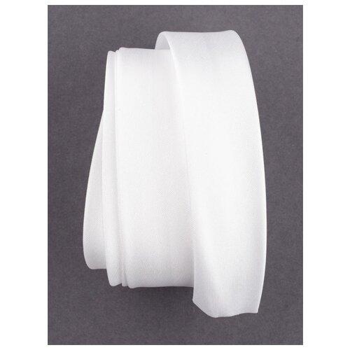 Купить Лента для рукоделия, GK-30P, 40мм. (4, 5м), Гамма, белый №001, Gamma, Технические ленты и тесьма