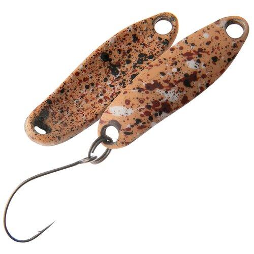 Фото - Блесна (микроколебалка) TROUT BAIT Termit Col.232 3гр. блесна микроколебалка trout bait termit col 203 3гр