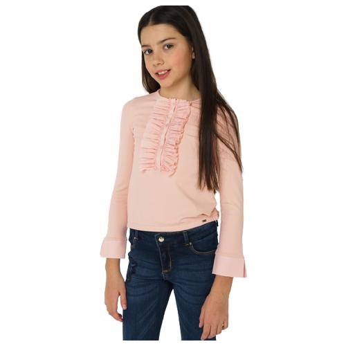Блузка Mayoral размер 170, розовый