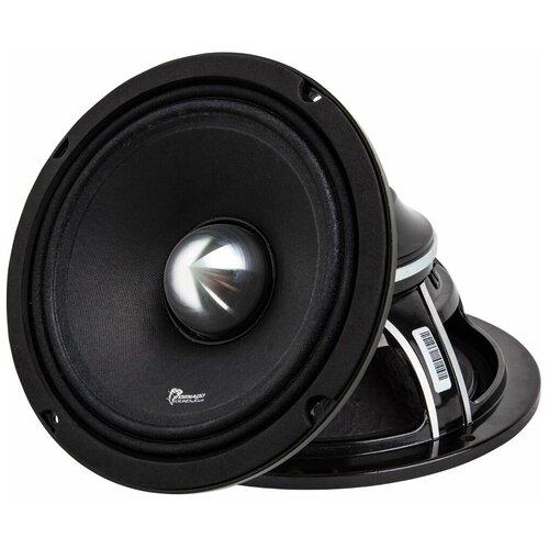 Автомобильная акустика Kicx Tornado Sound Z-850