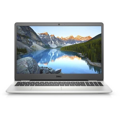 "Ноутбук DELL Inspiron 3501 (Intel Core i3 1005G1 1200MHz/15.6""/1920x1080/8GB/512GB SSD/Intel UHD Graphics/Windows 10 Home) 3501-8298 серый"