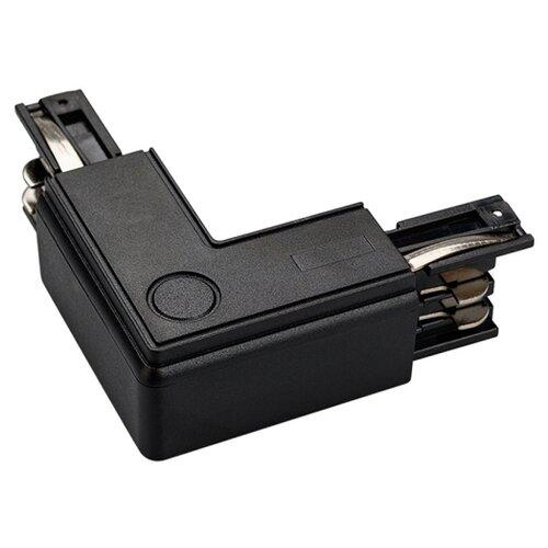 Угловой соединитель Arlight LGD-4TR-CON-L-EXT-BK (C) соединитель центральный arlight lgd 4tr con long wh