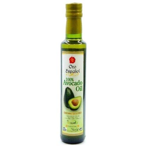 mexico espanol Oro Espanol масло авокадо, 0.25 л