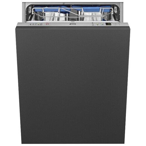 Встраиваемая посудомоечная машина smeg STL62336LDE