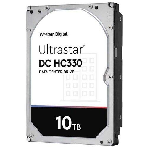 Жесткий диск Western Digital WUS721010ALE6L4