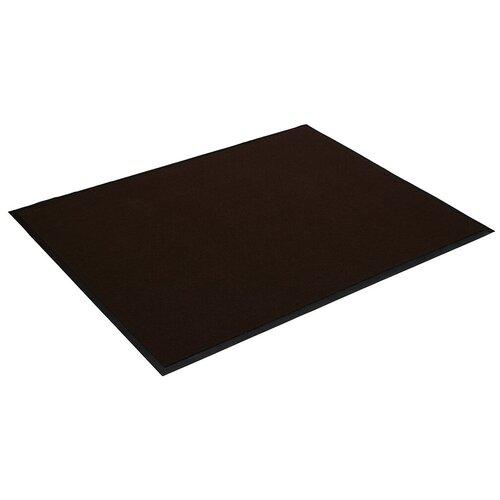 Придверный коврик VORTEX Trip, размер: 0.6х0.4 м, коричневый