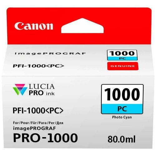 Картридж Canon PFI-1000PC (0550C001)