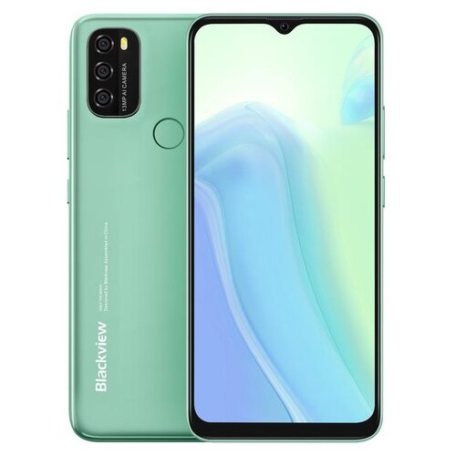 Смартфон Blackview A70 зеленый