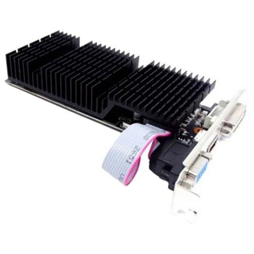 Видеокарта AFOX GeForce GT 710 2GB (AF710-2048D3L7), Retail