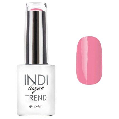 Купить Гель-лак для ногтей Runail Professional INDI Trend классические оттенки, 9 мл, 5268