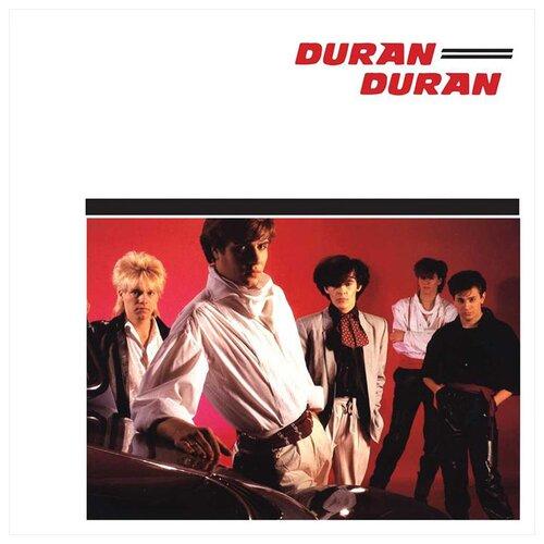 duran duran duran duran big thing Duran Duran – Duran Duran (Coloured White Vinyl) (2 LP)